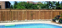 Fence- Commercial & Residential
