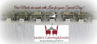 Jackie's Catering&Events
