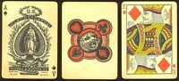SEARCHING for a COLLECTOR of OLD and ANTIQUE PLAYING CARDS