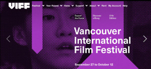 VIFF 2018 Pass for sale
