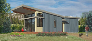 THE NEXT GENERATION OF PARK MODELS & MODULAR HOMES