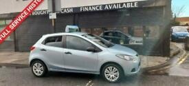 image for 2009 09 MAZDA 2 1.3 TS 5D 74 BHP