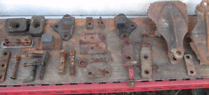 1940 - 1950's Chevrolet / Gmc suspension parts.