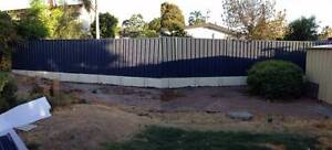 COLORBOND FENCING FROM $65pm Welshpool Canning Area Preview
