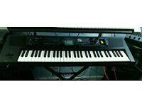 Roland bk5 brand new