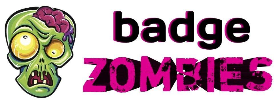 Badge Zombies