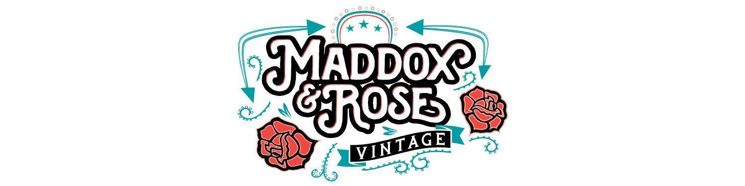 Maddox & Rose Vintage & Fine Goods