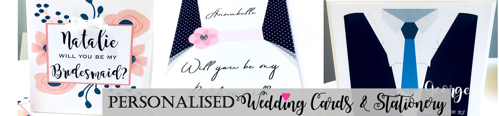 Amor Designs Wedding Stationery