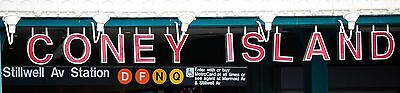 Coney Island Card Company