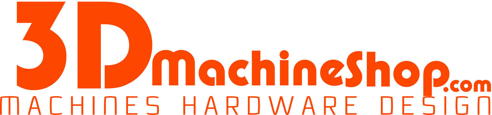 3DMachineShop.com