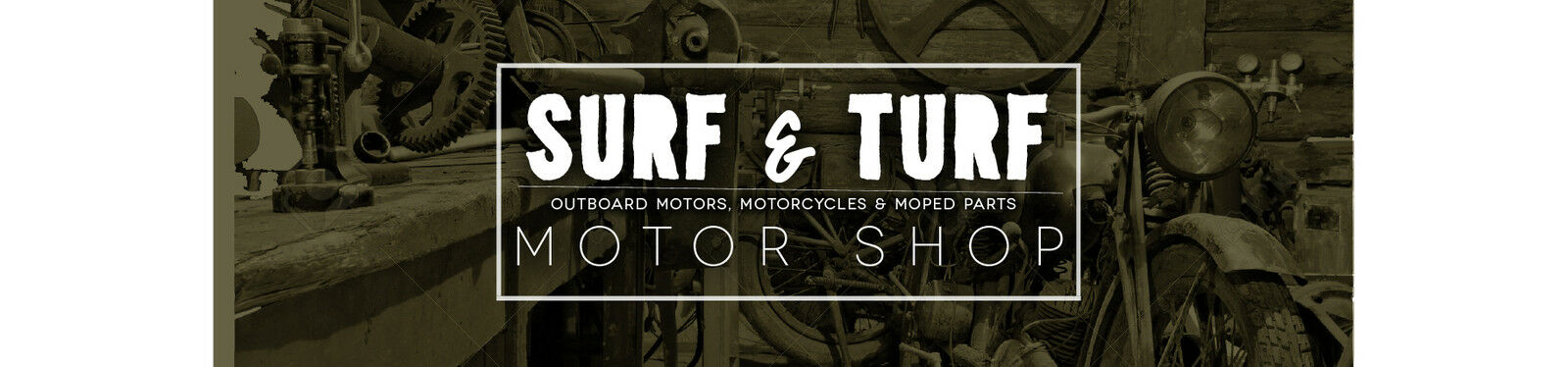 Surf and Turf Motor Shop