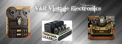 V&R Vintage Electronics and More