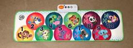 Leap Frog Learn & Groove Musical Mat