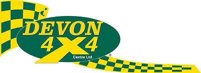 Devon4x4