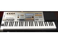 Casio XW-P1 - Digital Synthesizer.