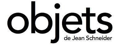 Objets de Jean Schneider