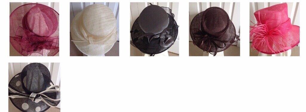 af5c1f2838d41 Ladies Occasion Hats