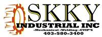 Mechanical & Welding - SKKY Industrial Inc