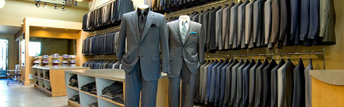 Mens Upscale Clothing R US