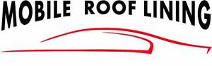 Mobile Roof Lining Willetton Canning Area Preview
