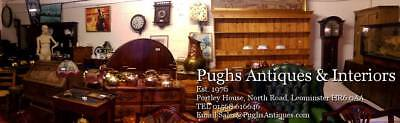 Pughs Interiors and Antiques