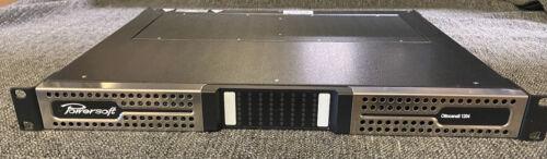 Powersoft Ottocanalli  1204 Amplifier
