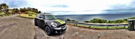 2012 Mini Cooper Wagon The Rocks Inner Sydney Preview