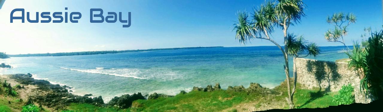 Aussie Bay