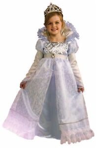Cinderella-The-Little-Princess-Costume-Size-Small-Medium-8-10