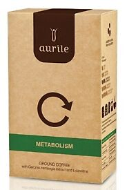 METABOLISM FUNCTIONAL COFFEE- Aurile 250 g. / Free Delivery