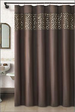 Sequin Shower Curtain Ebay