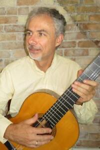 Classical Guitar Lessons in St. Thomas & London London Ontario image 1