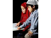 Online Quran Lessons-Female Quran Teacher