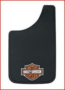 Ens de garde-boue True-Color Harley Davidson