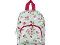 Cath Kidston Mini Strawberry rucksack