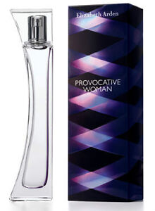 Elizabetg Arden Provocative Women EDP