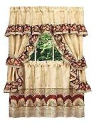 Complete Curtain Set