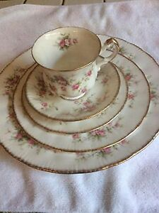 Paragon Fine China - Victoriana Rose Pattern - $400 OBO