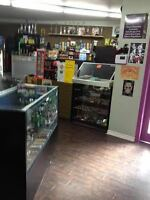 Small retail space Downtown Amherst