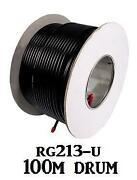RG213 Coax