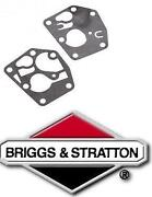 Briggs and Stratton Carburettor