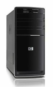 HP TRIPLE CORE 3.000GHz,500GB,4GB,DVD,8 USB PORT,MINT CONDITION