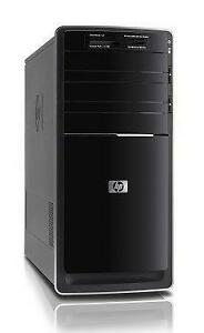 HP Pavilion p6342f Desktop PC (Used - In very good condition)