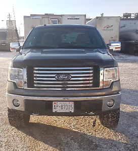 2010 Ford F-150 XL Pickup Truck - Great Condition