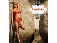 fakebake mobile tanning