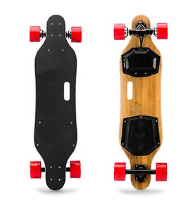 Awesome Electric Longboard