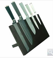Paderno 6-pc. Magnetic Knife Block Set (Costco)