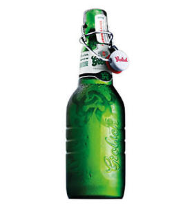 Grolsch beer bottles - flip top 450 ml - $8 per dozen
