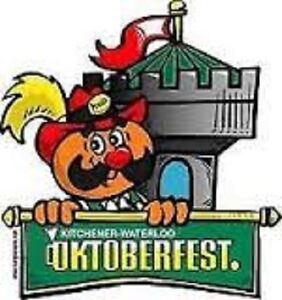 Concordia Oktoberfest - Friday, October 14 - 5 tickets available