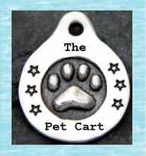 The Pet Cart Botany Botany Bay Area Preview